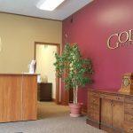 Jacksonville Lobby Signs Godwin Lobby sign 150x150